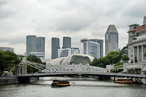 Singapour, Nouvelle-Zelande et Chili negocient d'un partenariat sur l'economie numerique hinh anh 1
