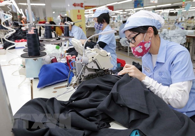 Les relations economiques entre le Vietnam et la Russie en plein essor hinh anh 1