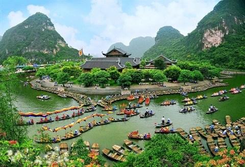 Ninh Binh, hotesse de l'Annee nationale du tourisme 2020 hinh anh 1