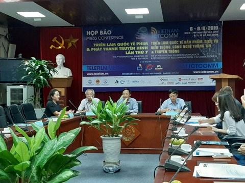 Vietnam ICTCOMM 2019 attendu a Ho Chi Minh-Ville hinh anh 2