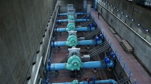 Garantir suffisammment d'eau potable pour la population de Ho Chi Minh-Ville hinh anh 2