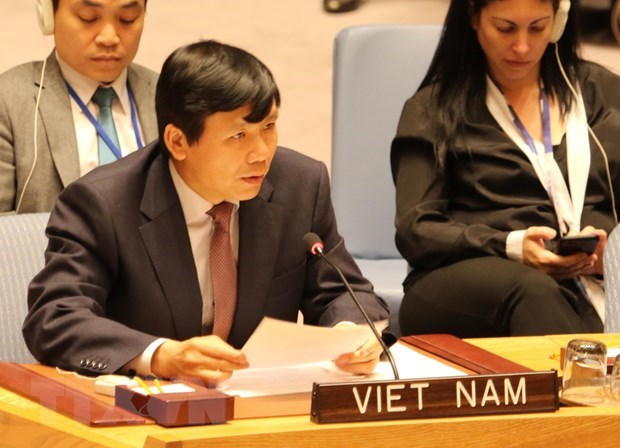 L'ASEAN s'engage a œuvrer a la protection des civils dans les conflits armes hinh anh 1