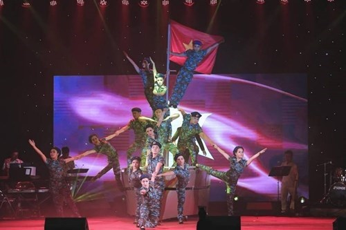 Hai Phong accueille le Festival de musique de l'ASEAN 2019 hinh anh 1