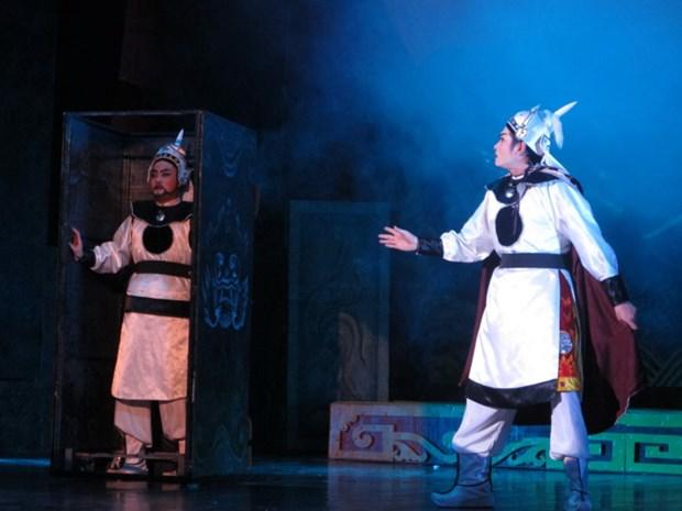 Le Festival national de theatre classique 2019 sonne les trois coups hinh anh 2