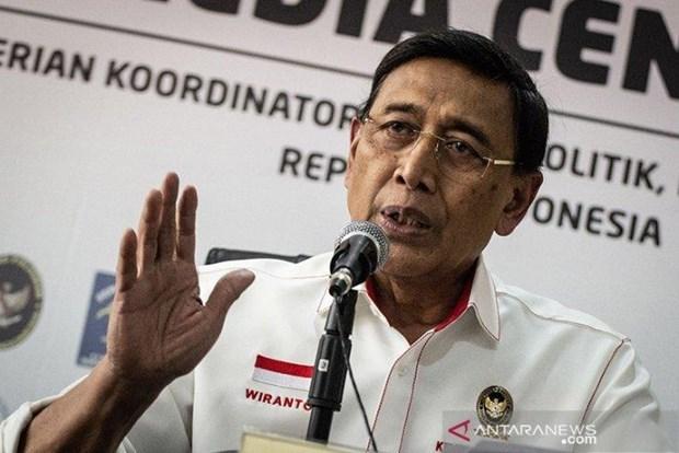 Indonesie : quatre hauts officiels cibles dans un complot d'assassinat hinh anh 1