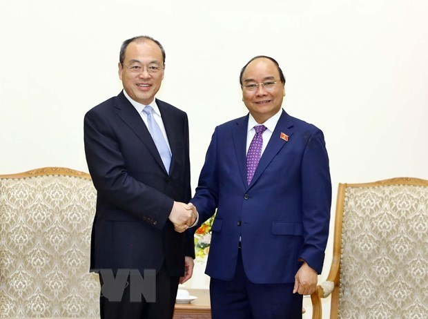 Le Vietnam et le Yunnan (Chine) renforcent les liens economiques hinh anh 1