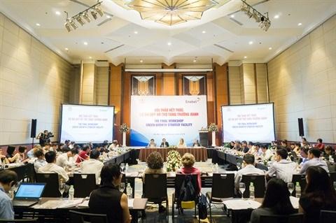 La Belgique soutient le Vietnam dans la croissance verte hinh anh 1