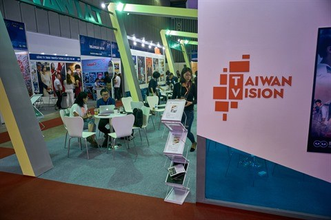 Telefilm 2019: des technologies ultramodernes seront exposees a Ho Chi Minh-Ville hinh anh 1