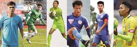 La selection nationale ouvre grand les bras aux footballeurs d'outre-mer hinh anh 1
