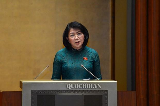 Le Vietnam adhere a la Convention 98 de l'OIT hinh anh 1