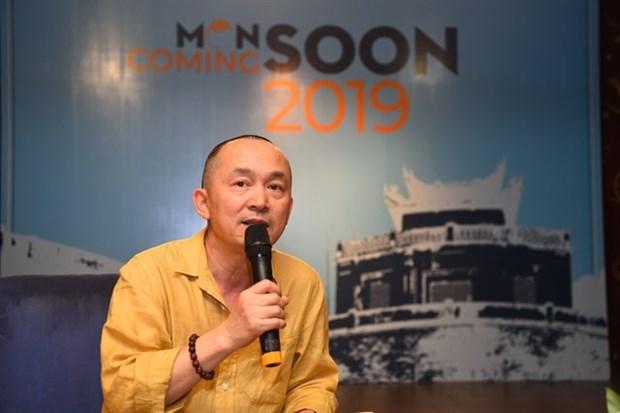 Le Festival de musique Monsoon fera son retour au Vietnam hinh anh 1