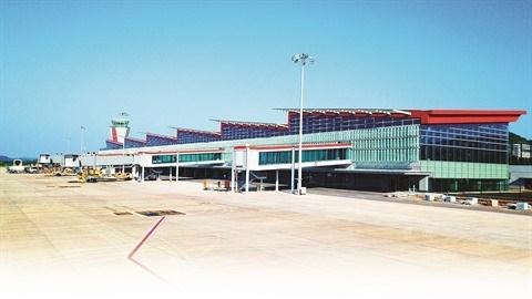 Quang Ninh met l'accent sur les infrastructures de transport hinh anh 2
