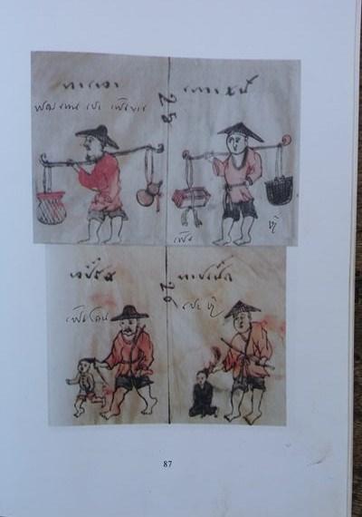 Comprendre le calendrier des Thai noirs de Son La hinh anh 2