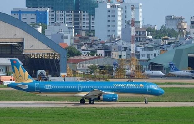 Vietnam Airlines lance la ligne directe Da Nang-Busan hinh anh 1