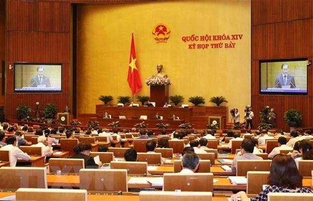 Necessite de plus grands efforts pour garantir la securite et l'ordre social hinh anh 1