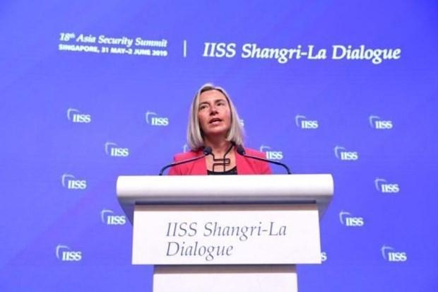 La possibilite de signer du FPA entre l'UE et le Vietnam hinh anh 1