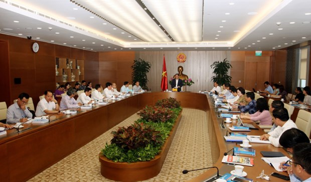 Le Vietnam veut accelerer l'integration economique internationale hinh anh 1