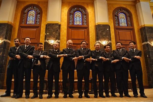 Thailande: le PPRP s'allie a six partis hinh anh 1