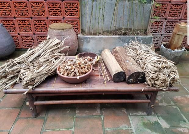 Le dernier fabricant de papier d'ordonnances royales de Hanoi hinh anh 2