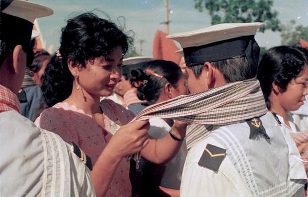 Le ministere cambodgien des AE critique les propos du PM singapourien Lee Hsien Loong hinh anh 1