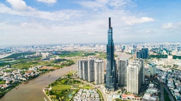 L'IDE injecte a Ho Chi Minh-Ville en hausse de pres de 50% hinh anh 1