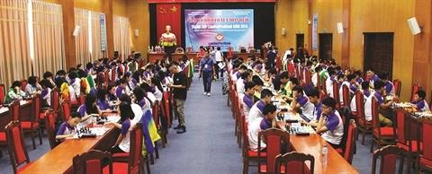 La cote Elo, un enjeu crucial pour les joueurs d'echecs vietnamiens hinh anh 1