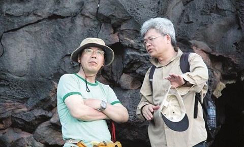 Quang Ngai : Un Professeur japonais passionne de Ly Son hinh anh 2