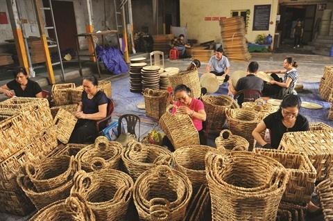Le Vietnam s'emploie a devenir un terreau fertile pour les entreprises privees hinh anh 2