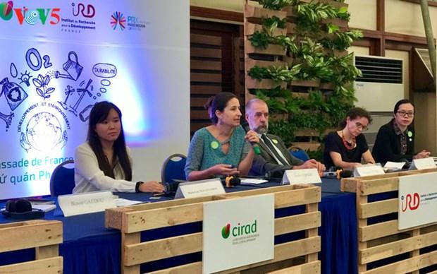 Un projet pour etudier la pollution plastique au Vietnam hinh anh 1