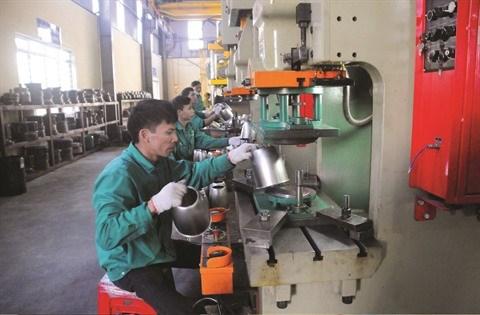 Le Vietnam s'emploie a devenir un terreau fertile pour les entreprises privees hinh anh 1