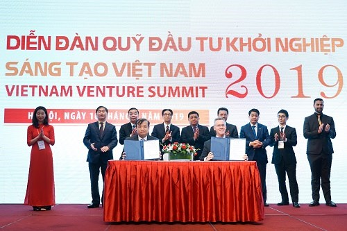 10.000 milliards de dongs engages dans les start-up vietnamiennes dans les 3 annees a venir hinh anh 1