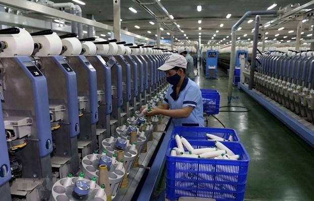 Fitch Ratings estime les perspectives economiques du Vietnam hinh anh 1