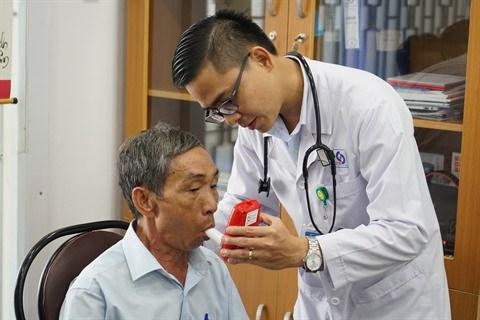 Ho Chi Minh-Ville : Comment arreter de fumer? hinh anh 1