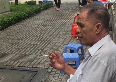 Ho Chi Minh-Ville : Comment arreter de fumer? hinh anh 2