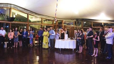 Sciences Po Alumni Vietnam: plus qu'un reseau d'anciens etudiants hinh anh 1