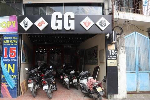 A Hanoi, deux cafes proposent des jeux de societe hinh anh 1