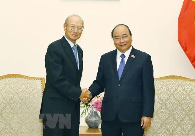 Le PM exhorte CapitaLand a creer plus de valeurs ajoutees au Vietnam hinh anh 1