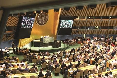 Le Conseil de securite de l'ONU et les priorites du Vietnam pour son mandat 2020-2021 hinh anh 2