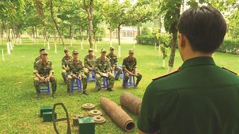 MINUSS : Le Vietnam peaufine ses preparatifs hinh anh 3