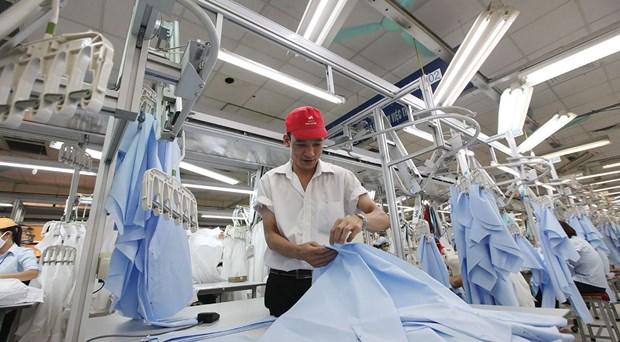 Renforcer la presence des produits vietnamiens sur le marche russe hinh anh 2