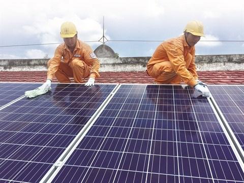 Comment la Belgique soutient la strategie vietnamienne de croissance verte hinh anh 2