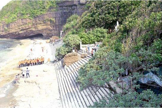 Au large de Quang Ngai, decouverte de l'ile de Ly Son hinh anh 1
