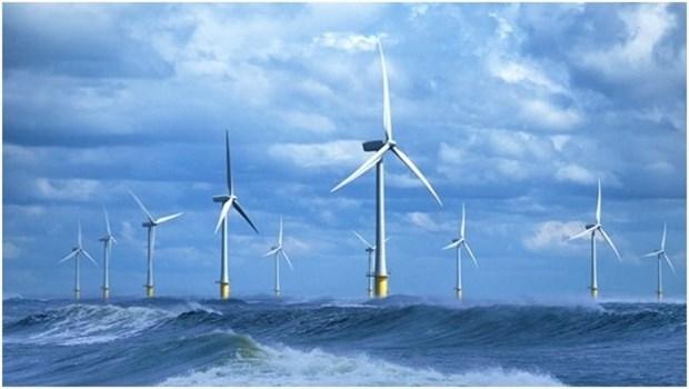 Eolienne offshore: potentiel de cooperation Vietnam - Royaume-Uni hinh anh 1