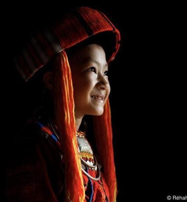 Portrait de femmes vietnamiennes a travers l'objectif d'un photographe francais sur BBC hinh anh 1