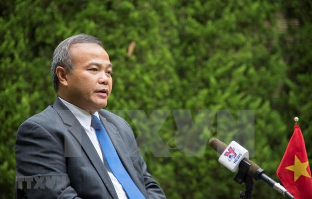 Le Vietnam sera actif au Sommet du G20 au Japon hinh anh 1