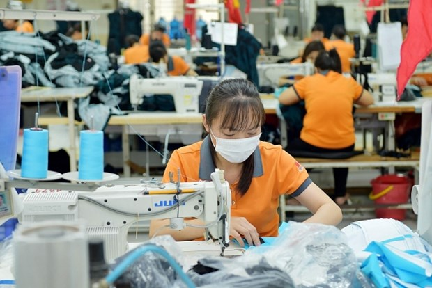 Janvier-15 juin: le commerce exterieur vietnamien retrouve des couleurs hinh anh 1