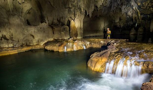 Promouvoir le tourisme de Quang Binh sur YouTube et Google hinh anh 1