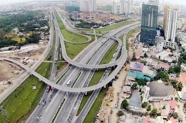 Bonnes perspectives de croissance du secteur des infrastructures de base hinh anh 1
