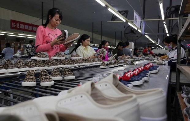 La Republique tcheque apprecie le role de l'ALE UE-Vietnam hinh anh 1