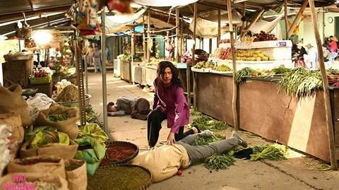 Le cinema vietnamien reve de conquerir le monde hinh anh 1